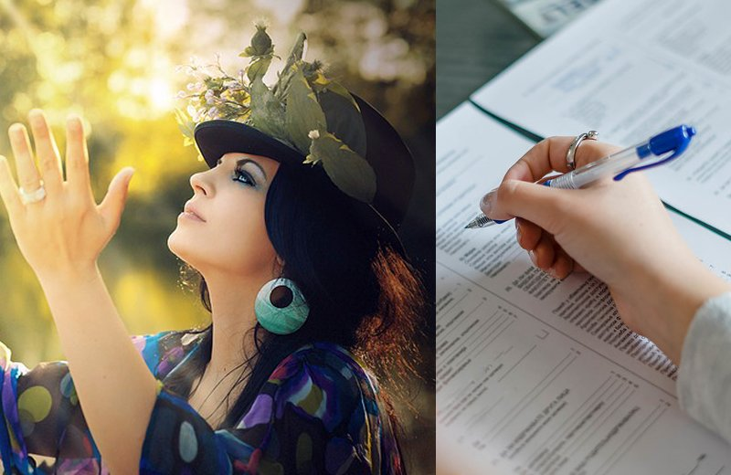 How to Stay Ethereal While Signing Up For Auto Insurance: ow.ly/Bzz250wQGmU