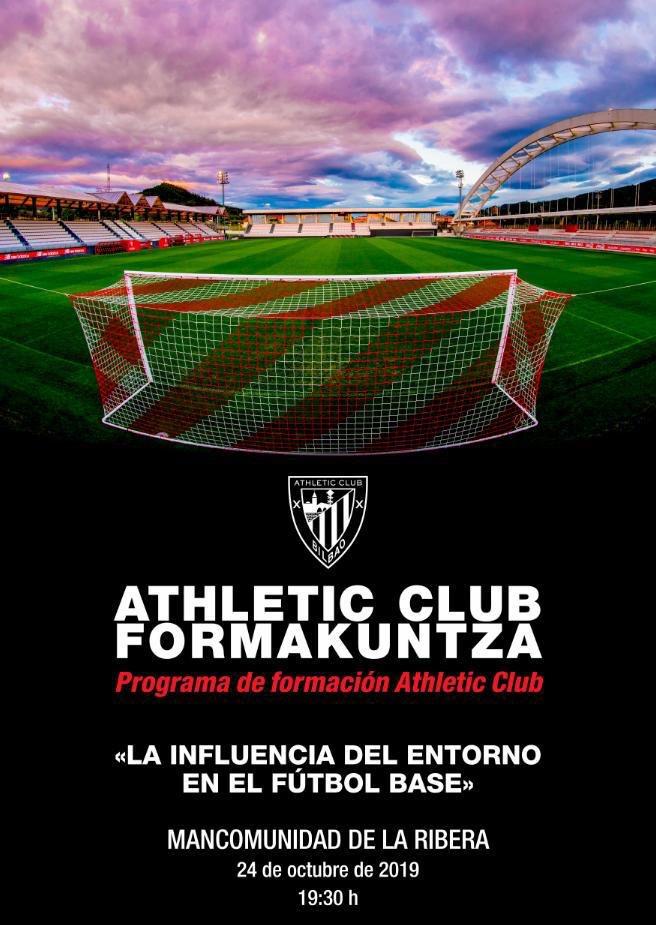 Desde La Banda - Fútbol Navarro | Athletic Club de Bilbao