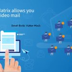 Send Video Mail through Real Estate Lead Management CRMThe IDX Matrix allows you to send video mail, allowing you to communicate in a more personal and friendly manner.More info at https://t.co/uiiQzo4QWZ#VideoMail #RealEstateLeadManagementCRM #RealEstateCRM #RealEstateCRM