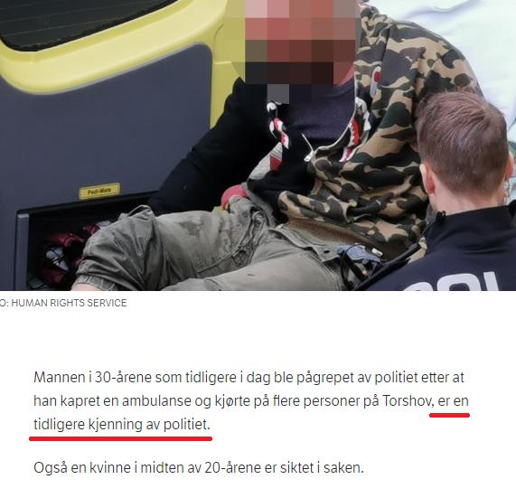 #Oslo