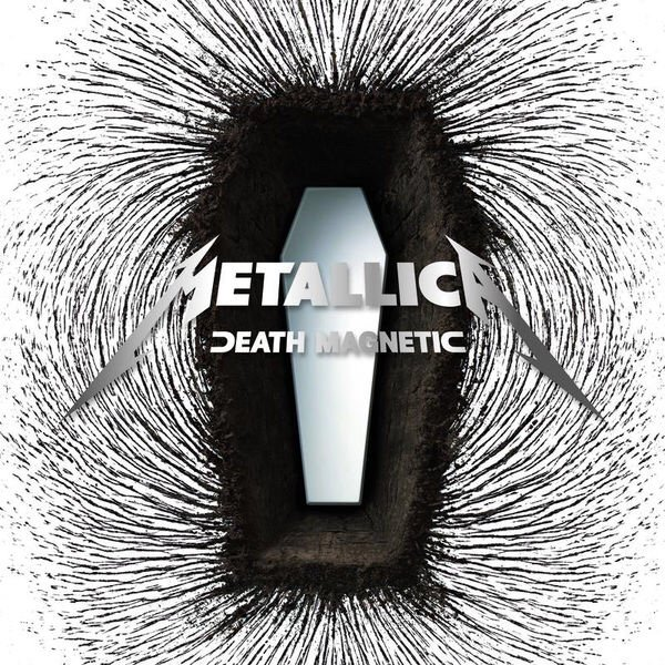 That Was Just Your Life from Death Magnetic by Metallica  Happy Birthday, Robert Trujillo