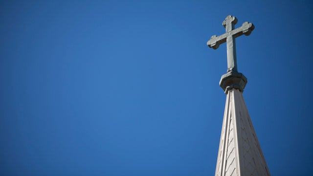 Fired Indianapolis Catholic school counselor files lawsuit - Top Tweets Photo