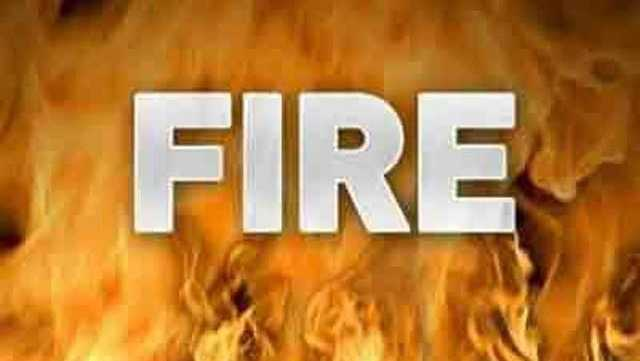 Person found dead following house fire, fire marshal says wyff4.com/article/person…
