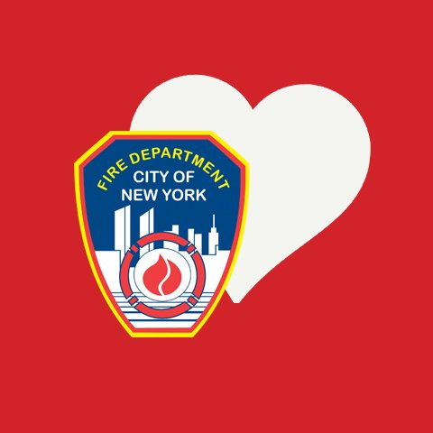 The #FDNY Free CPR Program can help you save a life. Be #FDNYSmart, learn more at fdnysmart.org/cpr/