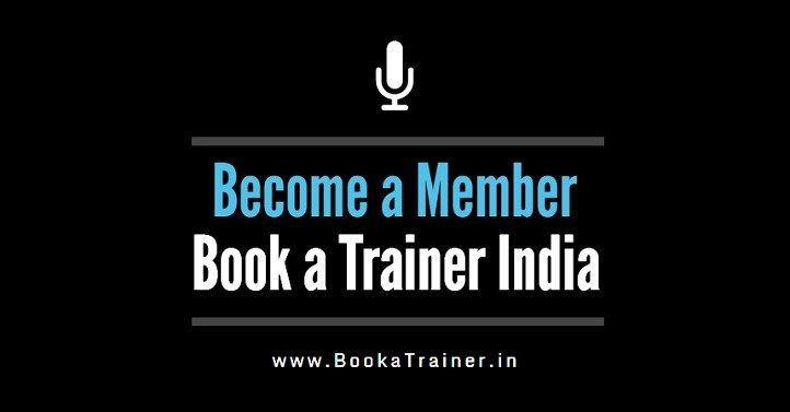Become a Member Now! - Signup - Book a Trainer India https://buff.ly/2BwXgDu  . #corporatetrainer #author #speaker #brandstrategist #executivecoach #personaldevelopment #founder #businessstrategist #wealthymindset #confidencebuilder #leadersinheels #businesswomen #ladystartup pic.twitter.com/sPZu8bkA7T