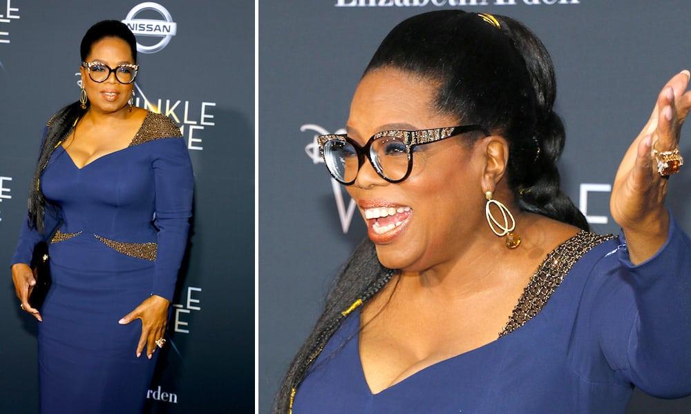 Oprah Surprises Student with New iPhone After Poking Fun at His Cracked Screen #applenews idropnews.com/news/oprah-sur…