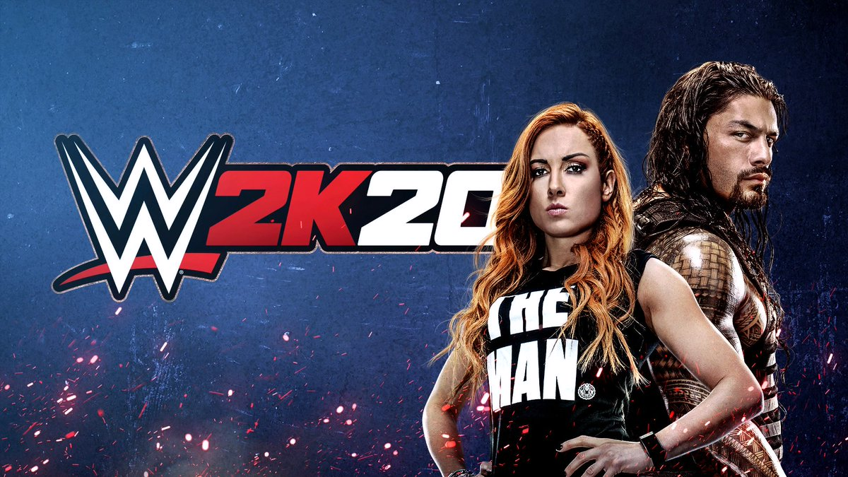 WWE Games Responds To Criticism About WWE 2K20
