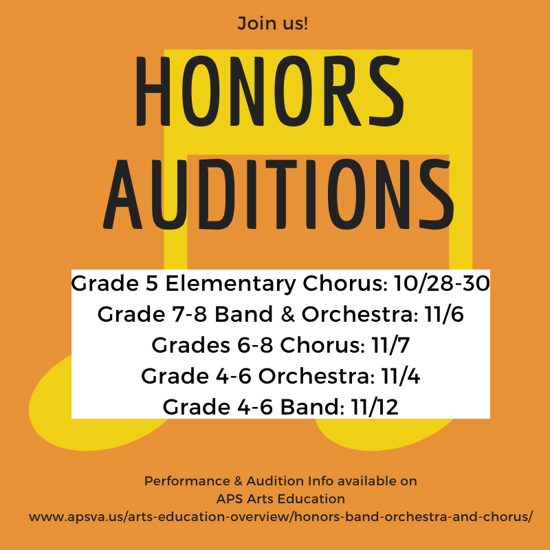 Join us and be a part of the Honors Music Program: <a target='_blank' href='https://t.co/6TbSq11Fmr'>https://t.co/6TbSq11Fmr</a> <a target='_blank' href='http://twitter.com/APSArts'>@APSArts</a> <a target='_blank' href='http://twitter.com/APSVirginia'>@APSVirginia</a> <a target='_blank' href='http://search.twitter.com/search?q=APSartsamazing'><a target='_blank' href='https://twitter.com/hashtag/APSartsamazing?src=hash'>#APSartsamazing</a></a> <a target='_blank' href='http://search.twitter.com/search?q=APShonorsmusic'><a target='_blank' href='https://twitter.com/hashtag/APShonorsmusic?src=hash'>#APShonorsmusic</a></a> <a target='_blank' href='http://search.twitter.com/search?q=Lovemusic'><a target='_blank' href='https://twitter.com/hashtag/Lovemusic?src=hash'>#Lovemusic</a></a> <a target='_blank' href='https://t.co/xXErTOAxs5'>https://t.co/xXErTOAxs5</a>