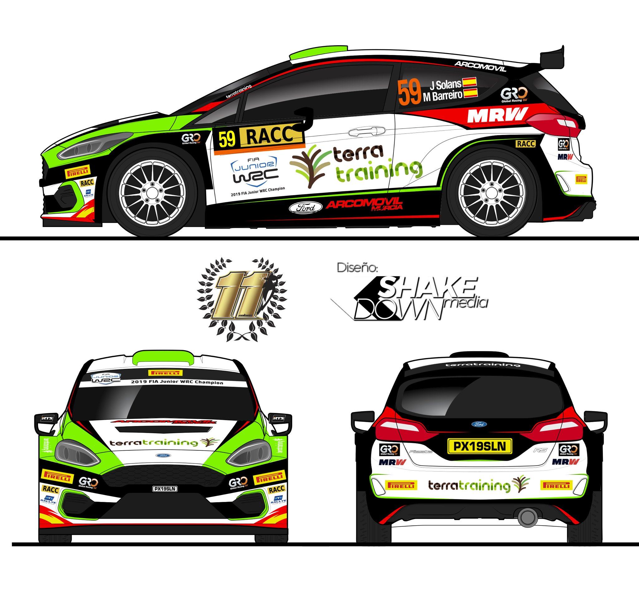 WRC: 55º RallyRACC Catalunya - Costa Daurada - Rally de España [24-27 Octubre] - Página 4 EHgXl3HWkAAh1aS