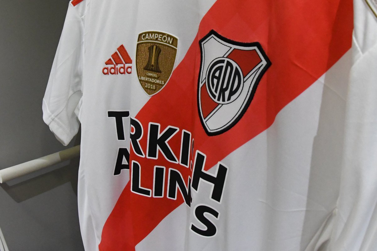 @RiverPlate's photo on morra