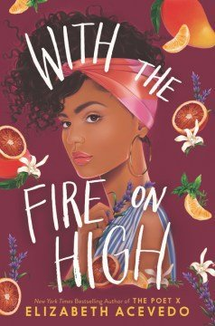 Want to read, discuss and get a free copy of With the Fire on High by Elizabeth Acevedo? Come to the library during GP on Thursday Oct 24! <a target='_blank' href='http://twitter.com/GeneralsPride'>@GeneralsPride</a> <a target='_blank' href='http://twitter.com/APSLibrarians'>@APSLibrarians</a> <a target='_blank' href='https://t.co/MJihoGM3Kp'>https://t.co/MJihoGM3Kp</a>