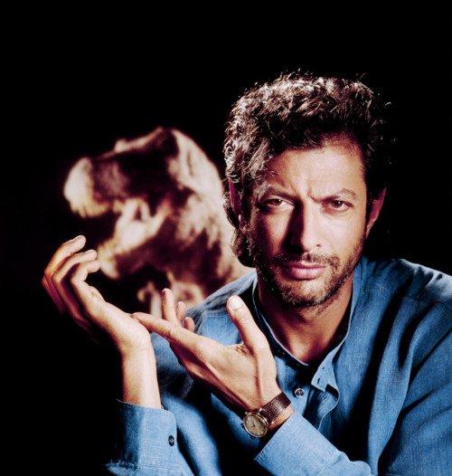 Happy 67th birthday to Jeff Goldblum! Have a favorite movie starring Jeff?