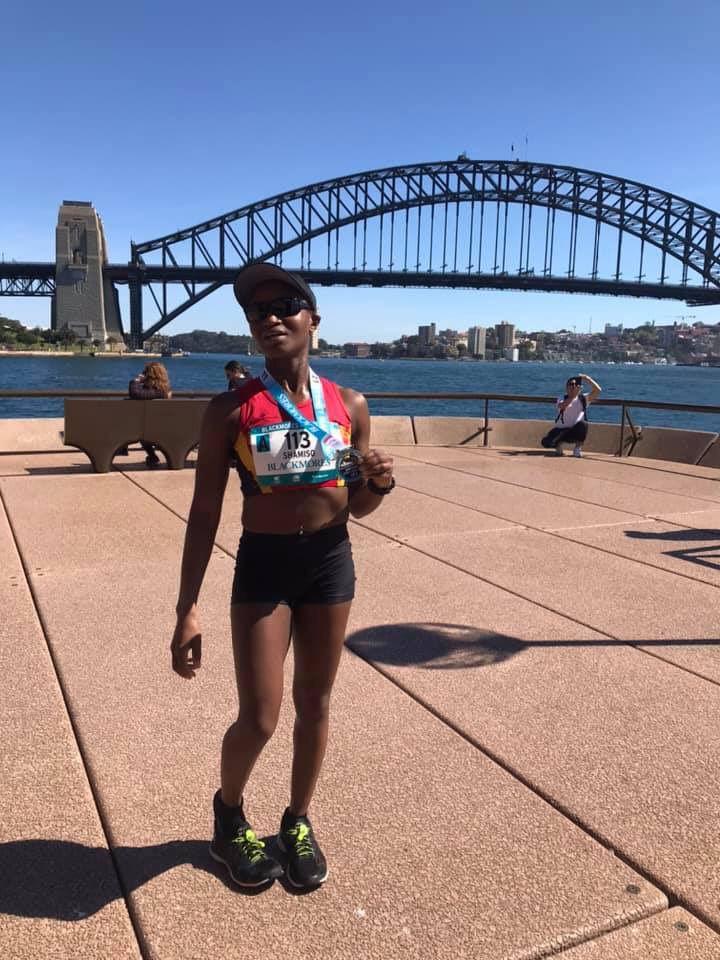 We are super proud of Sha Miso flying the HH flag down under. She ran the Auckland Marathon in 3:14:05, coming 6th lady and just two weeks before she smashed it at Sydney in 3:07:58, finishing 18th lady #sydneymarathon #auklandmarathon #thisgirlcanpic.twitter.com/DQuJ0iKPb7