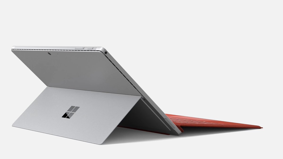 More from the Pro you know. At the office, at home or en route, the new Surface Pro 7 adapts to the way you work. Shop now: http://msft.social/vAsqCS