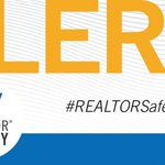 """Email scam alert: Don't be fooled by a fake email with the subject line""""Register for the 2019 REALTORS Conference."""" It's not from us or from any member of NAR's Leadership Team!  https://t.co/RyHZchdwsV"""