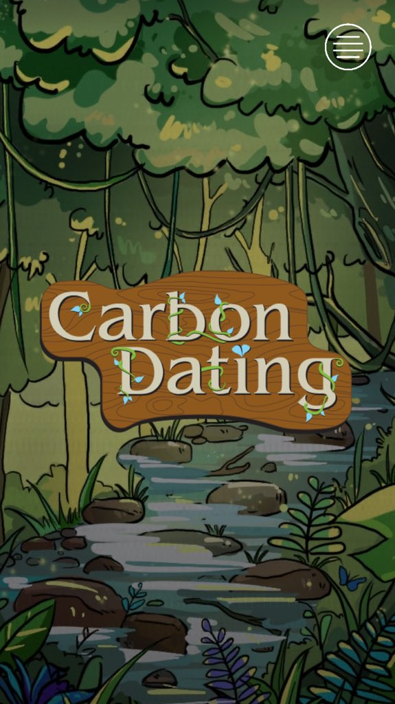 Carbon dating myte