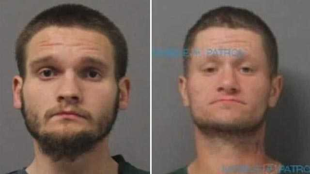 DA: Brothers saved meth equipment from fire, left their 82-year-old grandmother to die wyff4.com/article/da-bro…