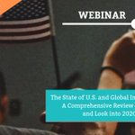 Join Worldwide ERC® at 02:00 PM U.S. Eastern time on 03 December 2019 for this webinar sponsored by Envoy Global. Register now: https://t.co/sXMFPmwOmB