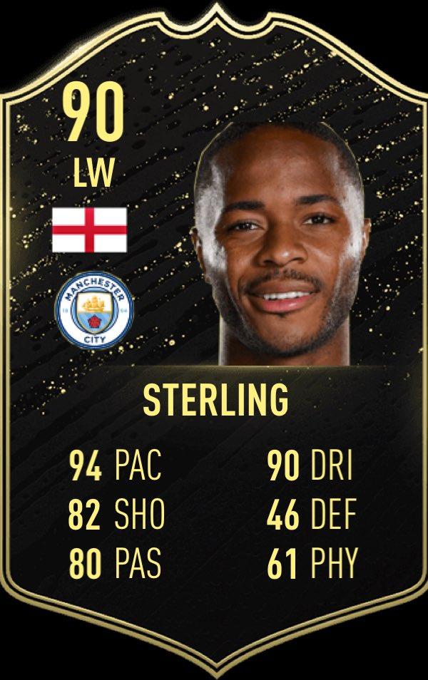 #Sterling