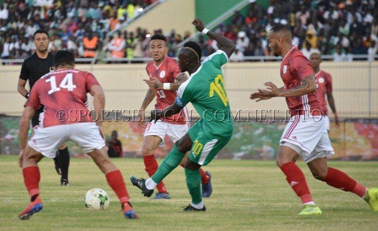 Le Sénégal, un mental de looser ? – SportSénégal#Senegal africa-football.com/42700