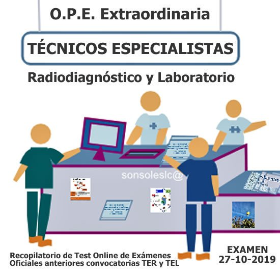Recopilatorio Test Online T.E. Radiodiagnóstico y Laboratorio... EHhLNrCWkAEDTpa?format=jpg&name=small