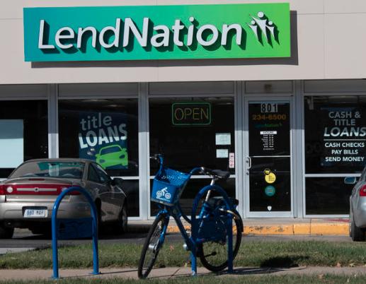 kansas payday loans