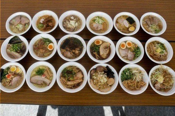 [明日から開催] 「東京ラーメンショー2019」駒沢オリンピック公園で、全国ご当地ラーメンや有名店コラボメニュー集結 -