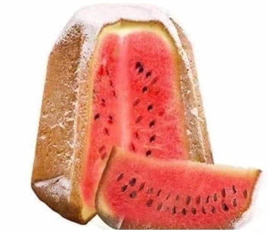 #WatermelonSugar