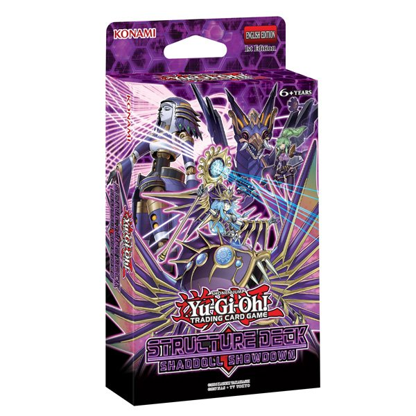 Yugioh Ban List February 2020.Yu Gi Oh Tcg On Twitter Coming February 2020 Structure
