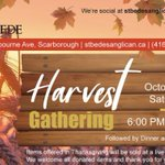 Image for the Tweet beginning: ICYMI, our Harvest Festival, featuring