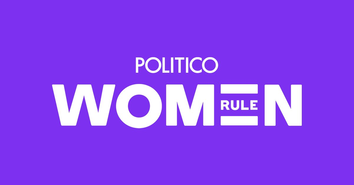 The Supreme Court began a high-stakes term this week. Landmark cases on abortion & whether employers can fire workers based on their sexual orientation or gender identity will be decided. Stay up to date on it all, subscribe to Women Rule today! bit.ly/2BqMvCO