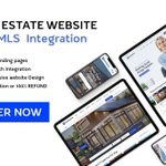 Having a #RealEstateWebsite is a must if you really care about growing your business. Bob Hooey once said – if you don't take care of your customer, your competitors will! Check out my Gig on Fiverr: idx mls real estate website in wordpress https://t.co/HEEQegJtha #fiverr