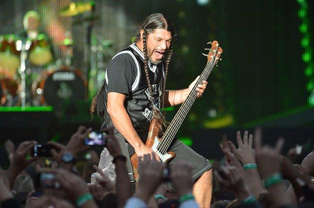 Happy Birthday \Robert Trujillo\ Band: Metallica Age: 55