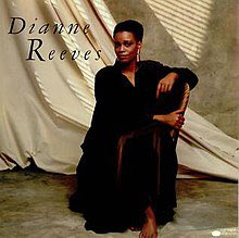 Happy birthday to Dianne Reeves today