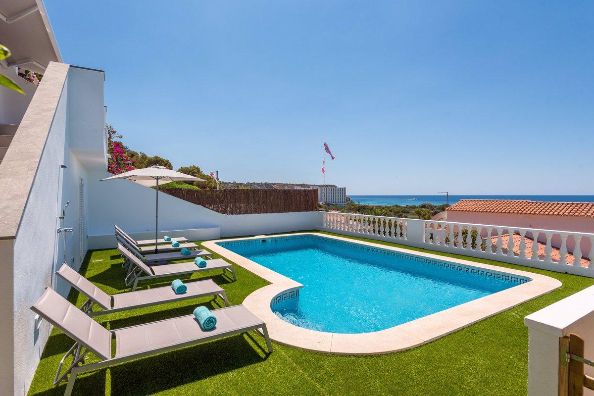 Villa Marnes is one of the last properties we have added to our portfolio; Ideal for family vacations. #MenorcaVacations #MenorcaHolidays #MenorcaAllYear #MenorcaEveryDay #MenorcaDetails #MenorcaParadise #MenorcaLove #MenorcaLife #EnjoyMenorca #Balearics #BalearicIslandspic.twitter.com/2diP2u4k2E