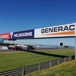 Image for the Tweet beginning: Are you ready? Pramac Generac #AustralianGP