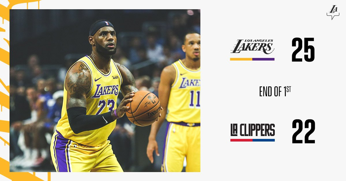 @Lakers's photo on #LakeShow