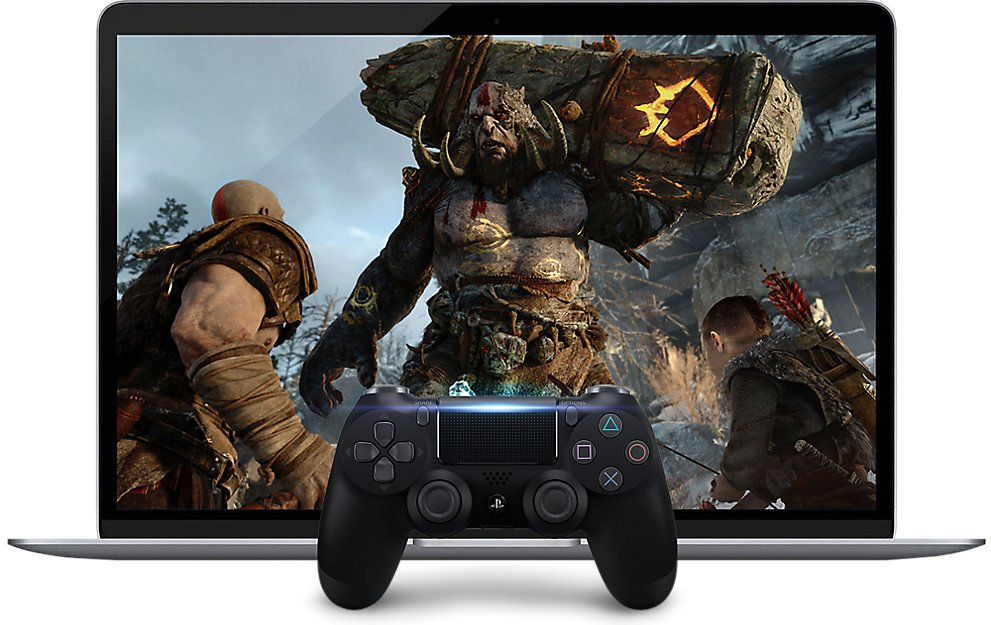 PS Now allows you to enjoy some of the best PlayStation exclusive titles, even without a PlayStation console. Here's more details on using a PC to access PS Now: http://bit.ly/33UHApG