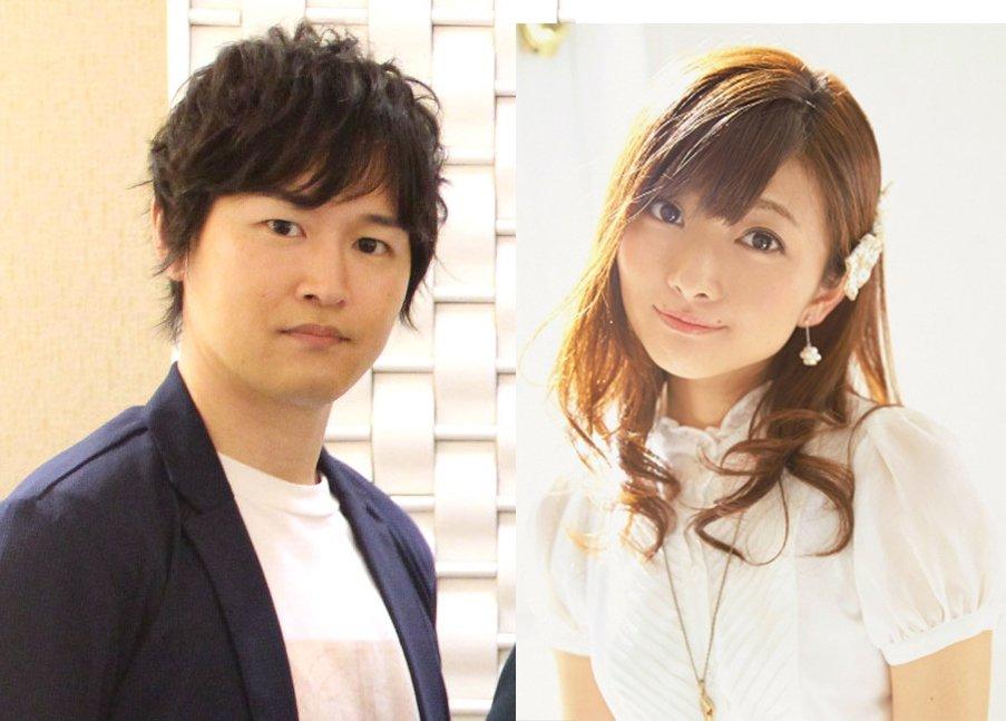 逢坂良太と沼倉愛美が結婚を発表🎊