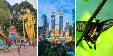 If you have an upcoming trip to Kuala Lumpur, Malaysia, check out our post on how to spend 4 days in KL. From the outdoor hiking trails to the vibrant street art, there are so many incredible things to do here. Youll want to come back again.  https://lifeofdoing.com/4-days-kuala-lumpur-itinerary  …
