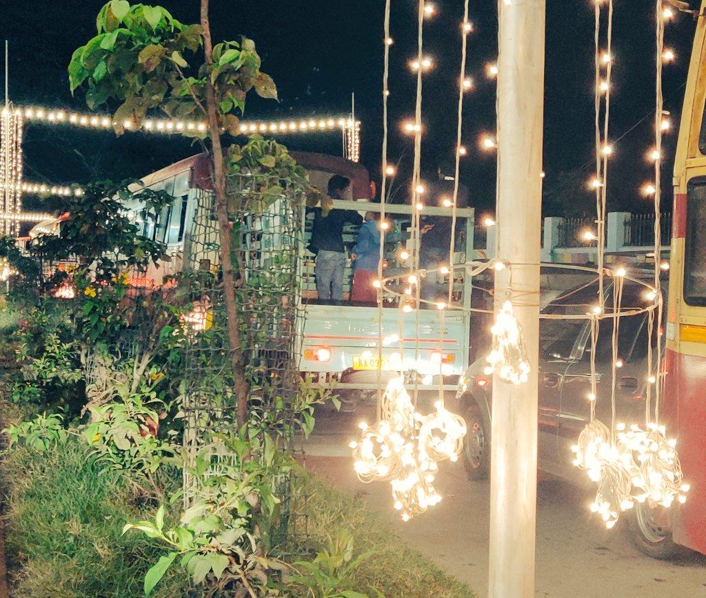#MasthMysore #LightBunches #dasara2019 #MysoreDasarapic.twitter.com/XQAP4ScxN5