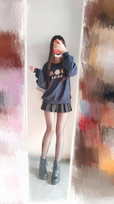 コスプレイヤー雪琪SAMAのTwitter自撮りエロ画像79