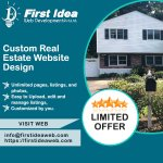 Willing to have a strong and worthy real estate website? Just hire the best designer who can help you with solutions. So, why to waste time here & there? Just get in touch with the best real estate web developer!!! Contact FIWD: https://t.co/YSkOAbYnRF