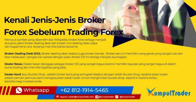 32+ Cara Menjadi Broker Forex mudah