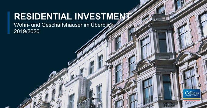 Im aktuellen Report Residential Investment haben wir 42 deutsche Städte intensiv analysiert und bewertet. Ein Ergebnis bereits vorab: Deutschland ist einer der sichersten und solidesten Wohnmärkte in Europa.<br></noscript>Den Bericht zum Downloaden finden Sie hier:  t.co/IuL9AYVoPQ