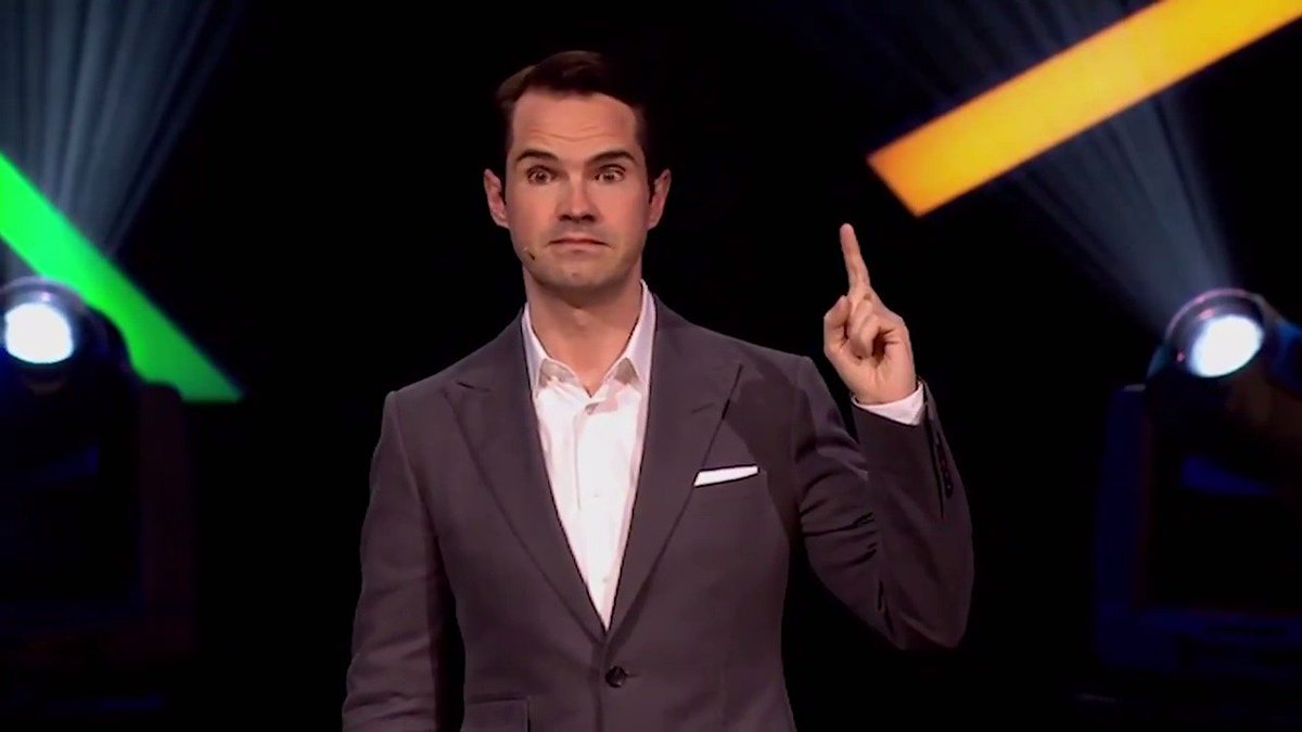 @jimmycarr's photo on Hump Day