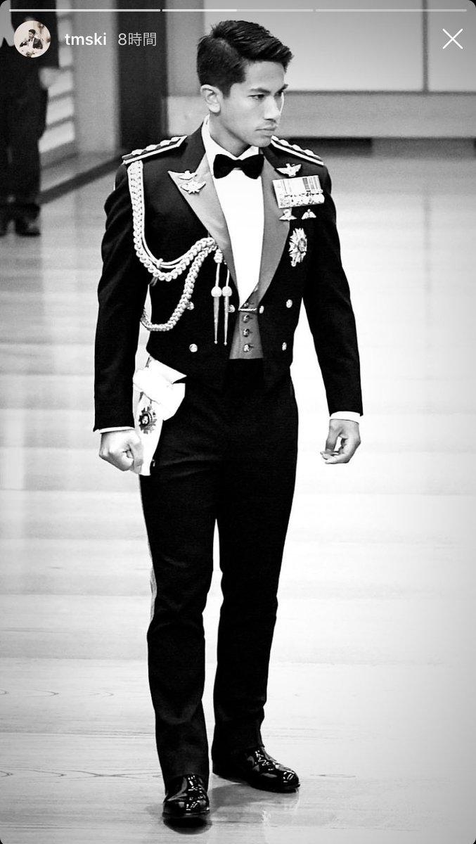 ブルネイ マ ティーン 王子