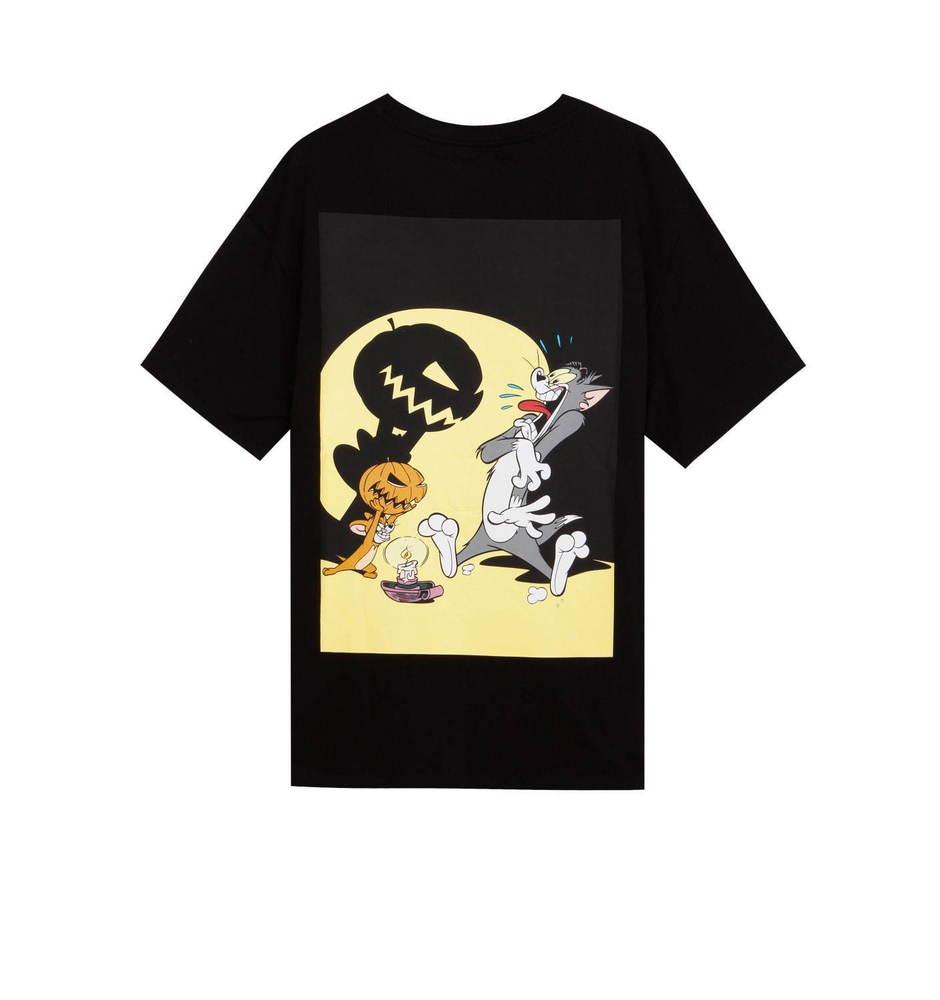 「トム&ジェリー」プリントのスウェットトップス&シャツジャケットがベルシュカから登場 -