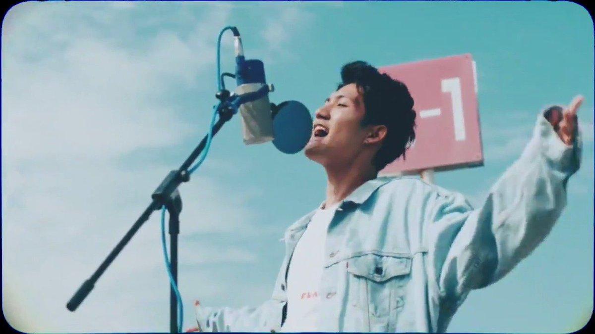 【 MV公開 】アルバム「HELLO WORLD」より「BLUE」MV公開🌎↑フルバージョンこちら↑▶️ENS STORE CD予約はこちら⚡️発売日前日お届け分のCDご予約は残りわずか!!▶️各配信サイト#AceCollection#HELLOWORLD#BLUE