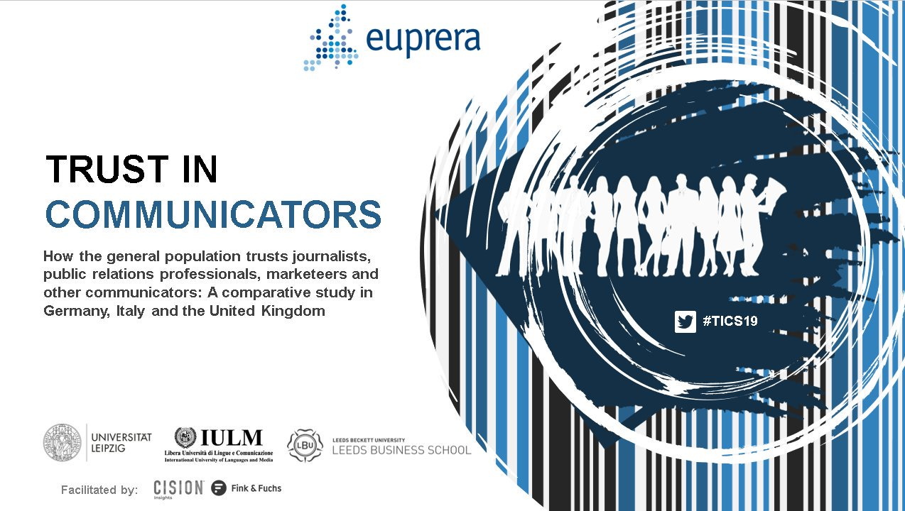 Cipr على تويتر Cipr Respond To Ecm Commmonitor Trust In Communications Report Public Relations Builds Value For Organisations Challenging Research Like This Reminds Us Of The Importance Of Authenticity And Ethical Communication Cipr